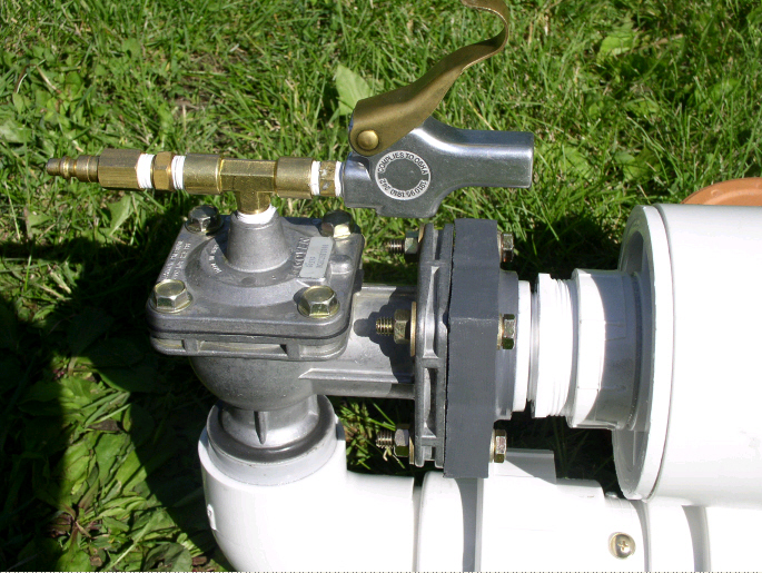 AdvancedSpuds - GB Cannon - Pneumatic Spud Guns - Your